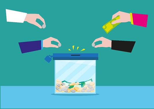 6 Low Cost Fundraising Ideas For Nonprofit Organizations